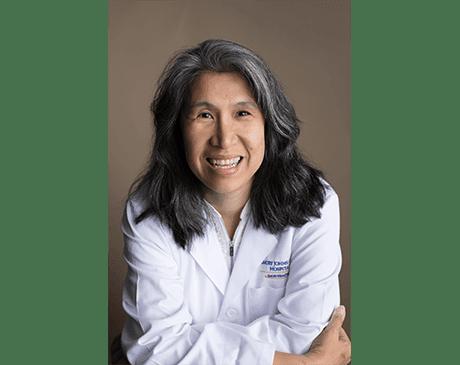 Dr. Chua, MD, FACOG