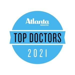 Top Doctors 2021 Icon